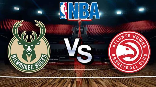 Atlanta Hawks vs. Milwaukee Bucks NBA betting preview, odds and picks