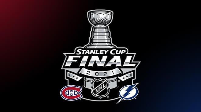 Tampa Bay Lightning vs. Montreal Canadiens NHL