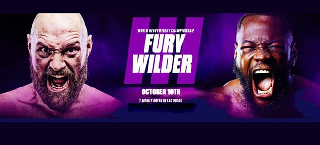 Tyson Fury vs. Deontay Wilder 3 Betting Odds, Analysis, Predictions and Pick